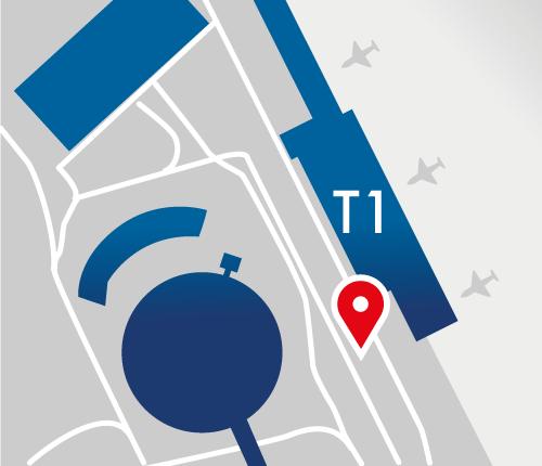 lentokenttä vantaa kartta
