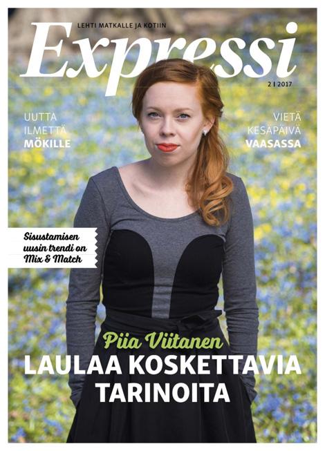 Expressi 2/2017