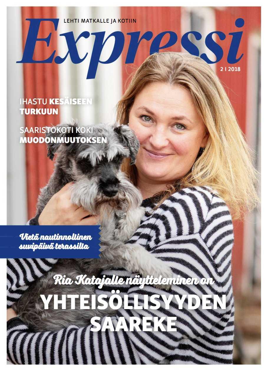 Expressi 02/2018