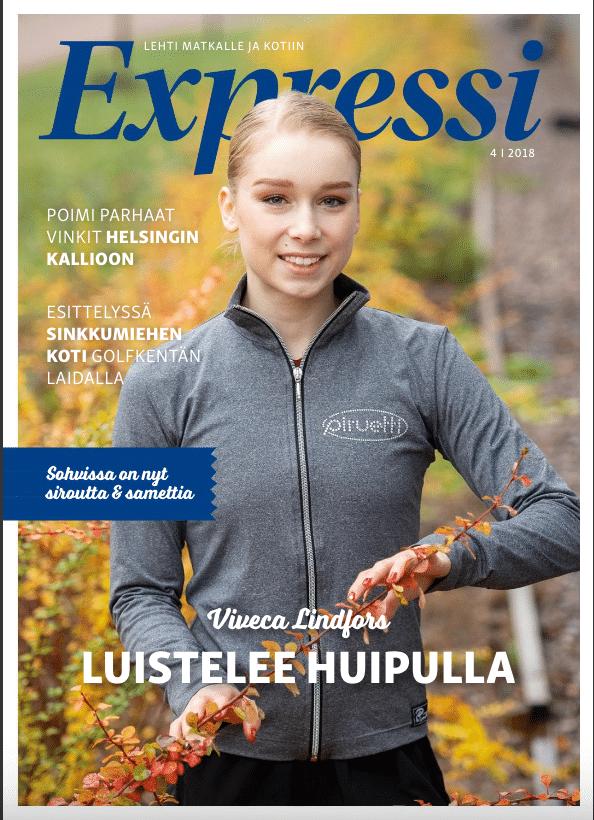 Expressi 04/2018