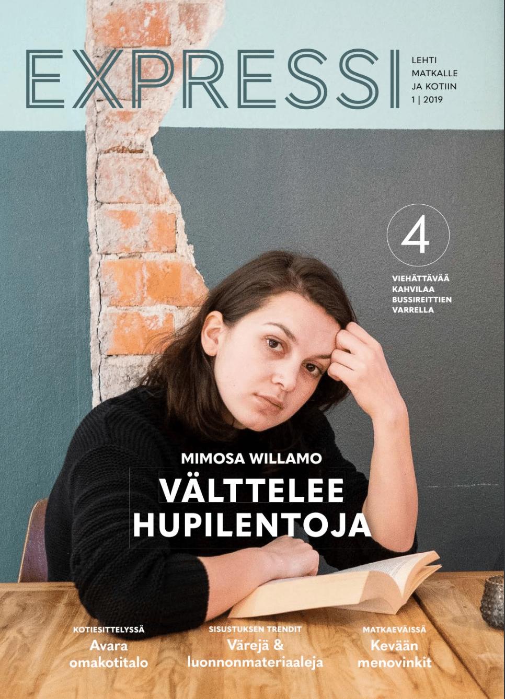 Expressi 01/2019